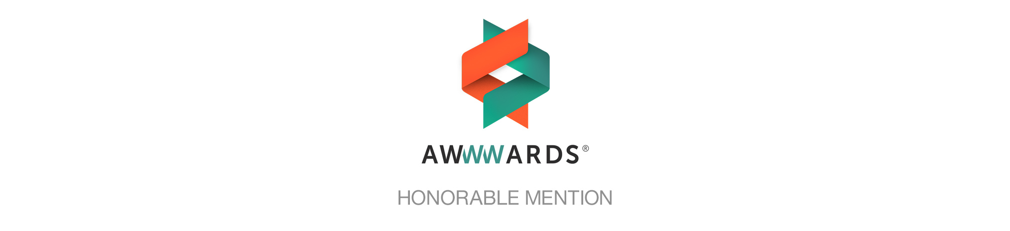 Awwwards.com - Honorable Mention